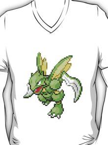 123 - Scyther T-Shirt