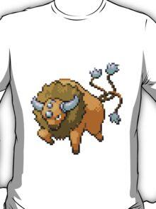 128 - Tauros T-Shirt