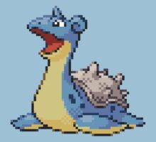 131 - Lapras by ColonelNicky