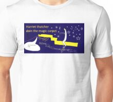 Antichamber can't handle this party Unisex T-Shirt