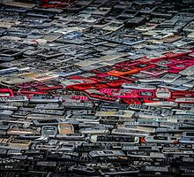Red Arrow by Russell Charters