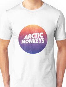Arctic Monkeys - Gradient Unisex T-Shirt