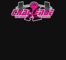 Challenge X pink smile T-Shirt