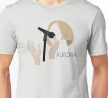 AURORA (Aurora Aksnes) - Minimalistic Print Unisex T-Shirt