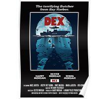Dex Poster Poster