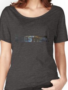 Question. Women's Relaxed Fit T-Shirt