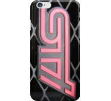 STI  iPhone Case/Skin
