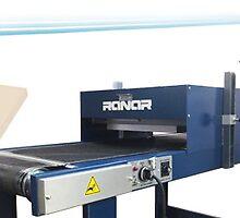 Screen Printing Equipment by ranarprinting