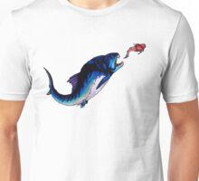 Dunkleosteus Unisex T-Shirt