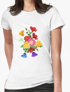 flowers 2 T-Shirt