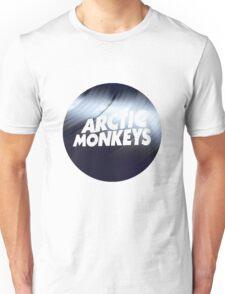 Arctic Monkeys - Vinyl Unisex T-Shirt