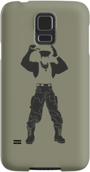 Guile by the-minimalist