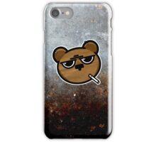 Stress Bear... iPhone Case/Skin