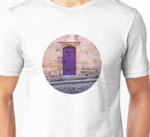 Purple Door Unisex T-Shirt