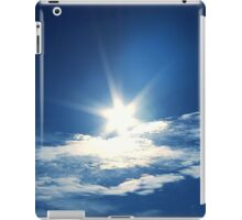 The Truth Behind Illusions. iPad Case/Skin