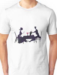 The Anniversary Couple Unisex T-Shirt