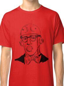 Woody Allen's Sleeper Classic T-Shirt