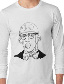 Woody Allen's Sleeper Long Sleeve T-Shirt