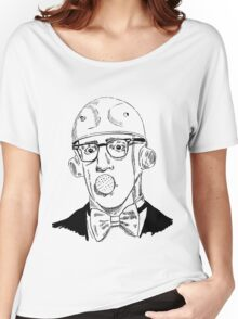 Woody Allen's Sleeper Women's Relaxed Fit T-Shirt