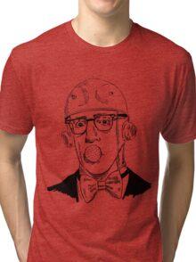 Woody Allen's Sleeper Tri-blend T-Shirt