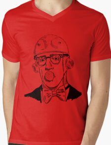 Woody Allen's Sleeper Mens V-Neck T-Shirt