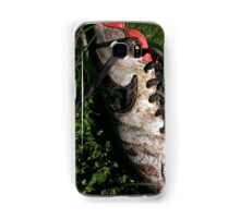 Soccer Cleat Samsung Galaxy Case/Skin