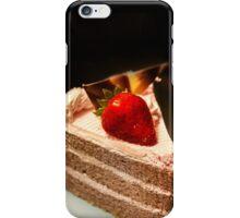 Miniature Cake iPhone Case/Skin