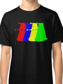 Exterminate The Colour Classic T-Shirt