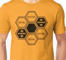 Signal Lost Unisex T-Shirt