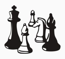 Chess game Kids Clothes