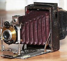 """Introducing the new Cameo pocket camera""....of 1903 by Rivendell7"
