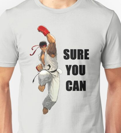 Shoryuken! Unisex T-Shirt