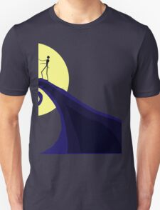 Tim Burton's Nightmare Before Christmas Unisex T-Shirt