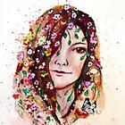 Wildflower - SP by Robin Monroe