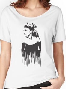 Fashion Ink Women's Relaxed Fit T-Shirt