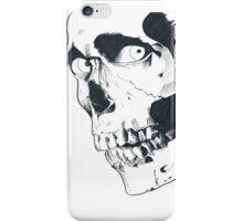 Evil Dead Skull iPhone Case/Skin
