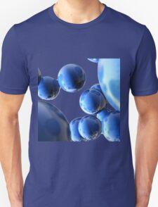 colored balls T-Shirt