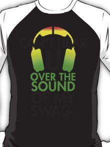 Reggae Music Swag T-Shirt