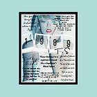 Taylor Swift 1989 Lyrics by ashy1318