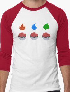 Pokemon - Starter Choice T-Shirt