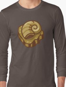 Almighty Helix Fossil Long Sleeve T-Shirt
