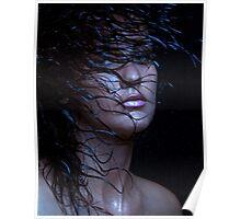 Wet: Margaret Poster