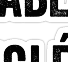 Do you speak English? (Spanish) Sticker