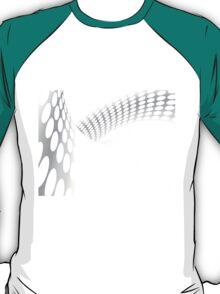 Waves and circles T-Shirt