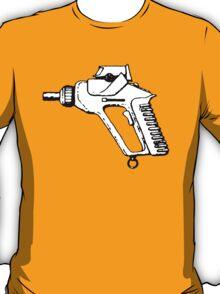 Hornet VI Needle Thrower Pistol - 02 T-Shirt
