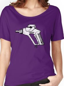 Hornet VI Needle Thrower Pistol - 02 Women's Relaxed Fit T-Shirt