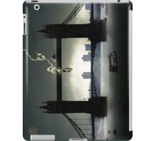 power bridge iPad Case/Skin