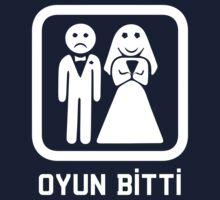 Oyun Bitti by mustardofdoom