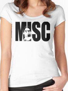 Bodybuilding Misc - Bertstare Women's Fitted Scoop T-Shirt