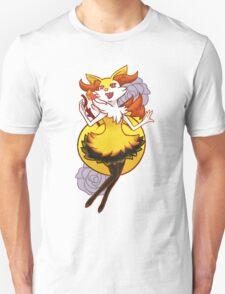 Braixen spring T-Shirt